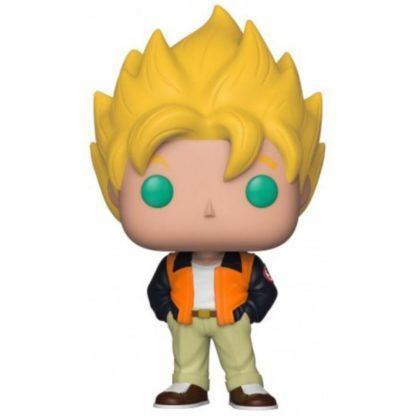 Figurine Pop 527 Goku (Dragon Ball Z)