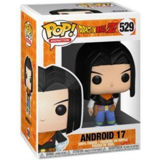 Figurine Pop 529 Android 17 (Dragon Ball Z)