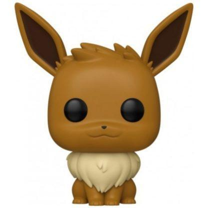 Figurine Pop 540 Eevee Supersized (Pokémon)