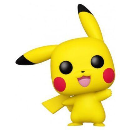 Figurine Pop 553 Pikachu (Pokémon)