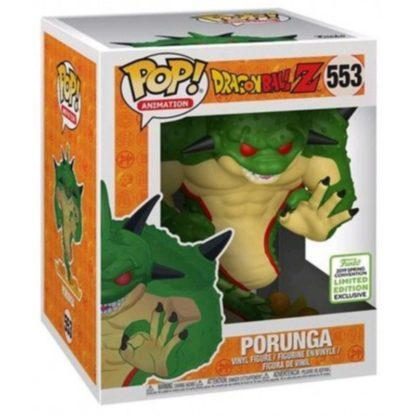 Figurine Pop 553 Porunga Supersized (Dragon Ball Z) 1