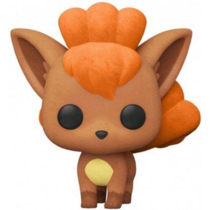 Figurine Pop 580 Vulpix Flocked (Pokémon)