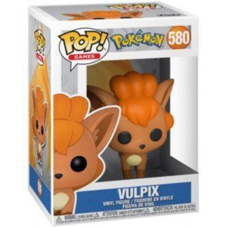 Figurine Pop 580 Vulpix (Pokémon)