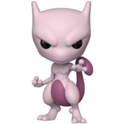 Figurine Pop 581 Mewtwo (Pokémon)