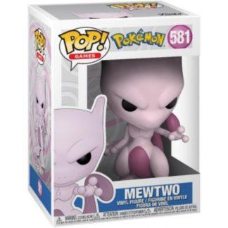 Figurine Pop 581 Mewtwo (Pokémon)