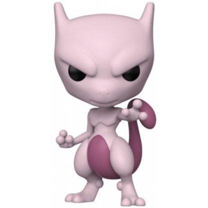 Figurine Pop 583 Mewtwo Supersized (Pokémon)