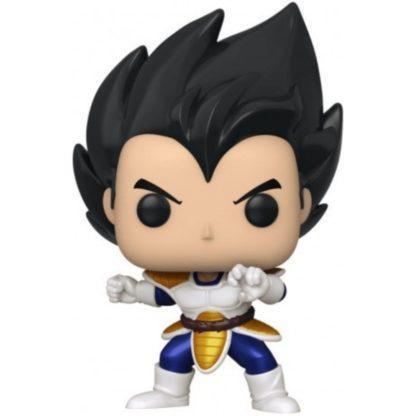 Figurine Pop 614 Vegeta Metallic (Dragon Ball Z)