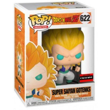 Figurine Pop 622 Super Saiyan Gotenks (Dragon Ball Z)