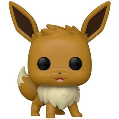 Figurine Pop 626 Eevee (Pokémon)