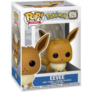 Figurine Pop 626 Eevee (Pokémon)