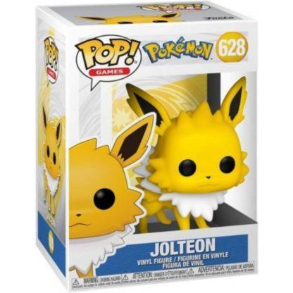 Figurine Pop 628 Jolteon (Pokémon)