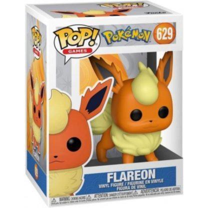 Figurine Pop 629 Flareon (Pokémon)