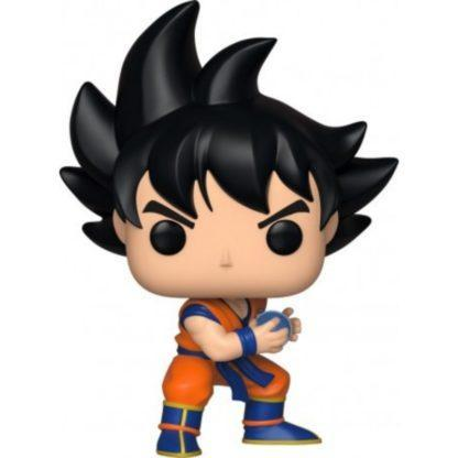 Figurine Pop 642 Goku Kamehameha (Dragon Ball Z)