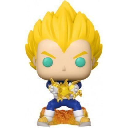 Figurine Pop 669 Vegeta (Dragon Ball Z)
