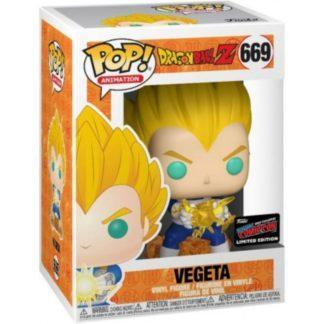 Figurine Pop 669 Vegeta (Dragon Ball Z)