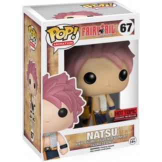 Figurine Pop 67 Natsu (Fairy Tail)