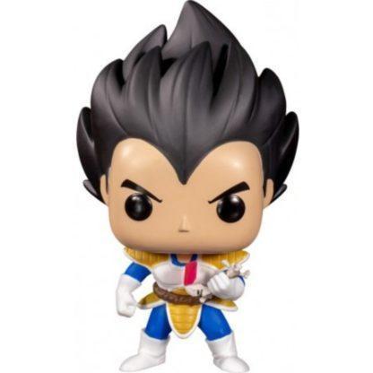Figurine Pop 676 Vegeta OVER 9000! (Dragon Ball Z)