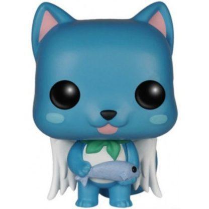 Figurine Pop 69 Happy (Fairy Tail)