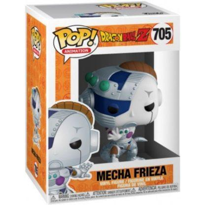 Figurine Pop 705 Mecha Frieza (Dragon Ball Z)