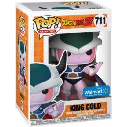 Figurine Pop 711 King Cold (Dragon Ball Z)