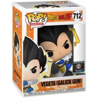 Figurine Pop 712 Vegeta Galick Gun (Dragon Ball Z)
