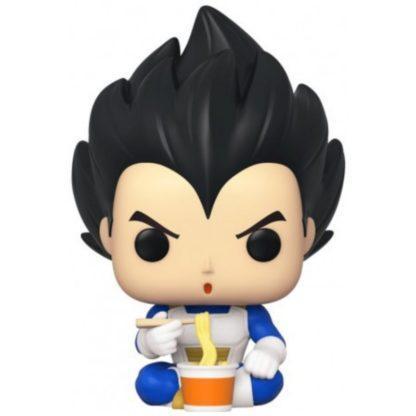 Figurine Pop 758 Vegeta Eating Noodles (Dragon Ball Z)