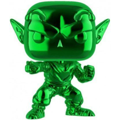 Figurine Pop 760 Piccolo Metallic Green (Dragon Ball Z)