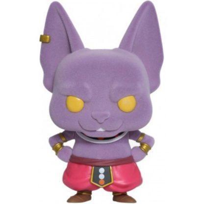 Figurine Pop 811 Champa Flocked (Dragon Ball Super)