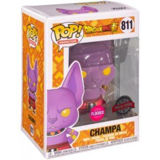 Figurine Pop 811 Champa Flocked (Dragon Ball Super)