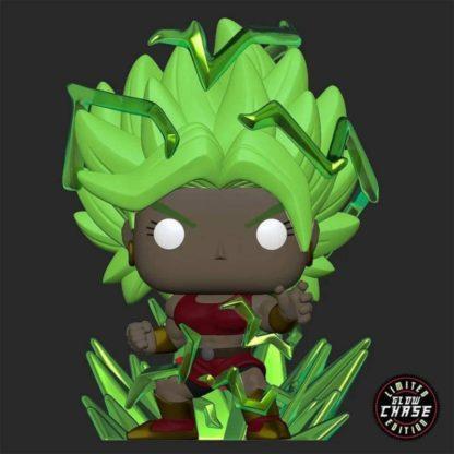 Figurine Pop 819 Super Saiyan Kale (Dragon Ball Super)