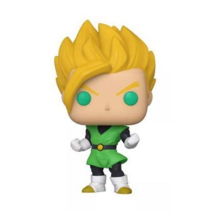 Figurine Pop 858 Super Saiyan Gohan (Dragon Ball Z)