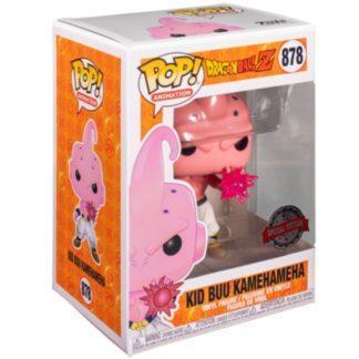 Figurine Pop 878 Kid buu Kamehameha (Dragon Ball Z)