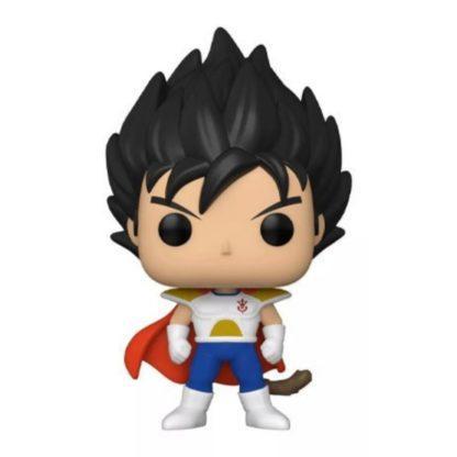 Figurine Pop Child Vegeta (Dragon Ball Z)