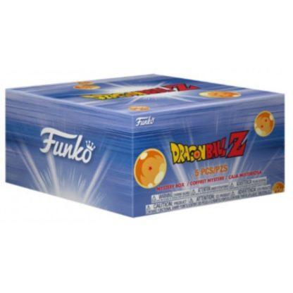 Mystery Box Funko Pop Dragon Ball Z