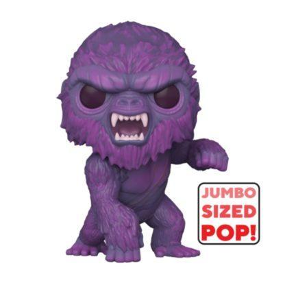 Figurine Pop 1016 Neon City Kong Supersized (Godzilla VS Kong)