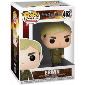 Figurine Pop 462 Erwin (L'Attaque des Titans)