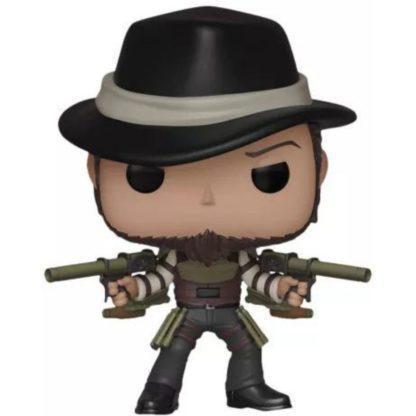 Figurine Pop 463 Kenny (L'Attaque des Titans)