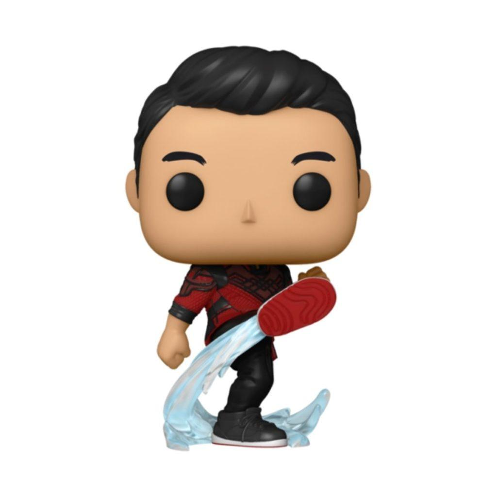 Figurine Pop 843 Shang-Chi (Shang-Chi and the Legend of the Ten Rings)