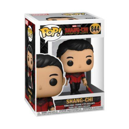 Figurine Pop 844 Shang-Chi (Shang-Chi and the Legend of the Ten Rings)