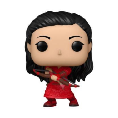 Figurine Pop 845 Katy (Shang-Chi and the Legend of the Ten Rings)