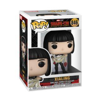 Figurine Pop 846 Xialing (Shang-Chi and the Legend of the Ten Rings)