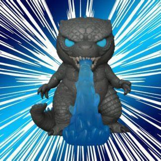 Figurines Pop Godzilla VS Kong