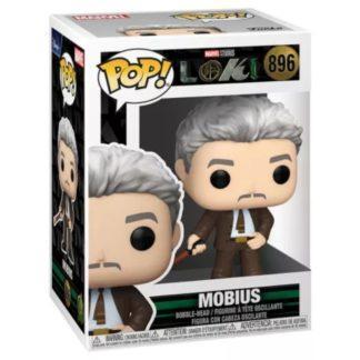 Figurine Pop 896 Mobius (Loki)